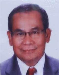 Hamid Manan