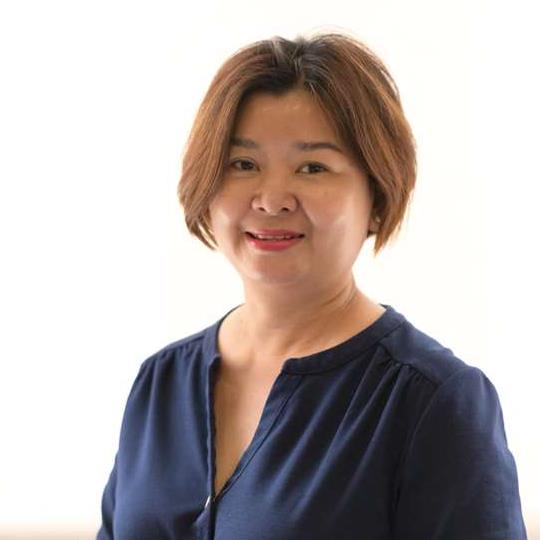 Kim Lim