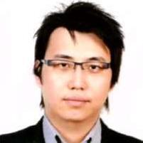 Charlie Wong
