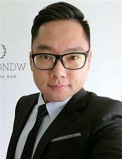 Rexmond Wong