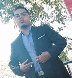 Muhammad Syazwan Bin Mohamed Azmi
