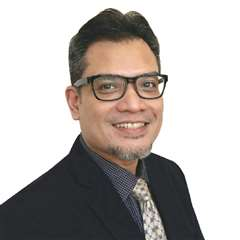 Zakir Dato