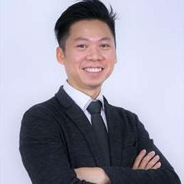 Raphad Wong