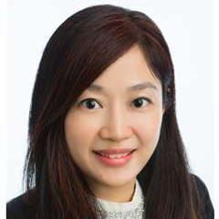 Gelyne Yong