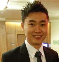 Edward Chai