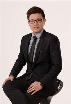 Jensen Khoo
