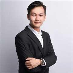 Tiong Juang Ping