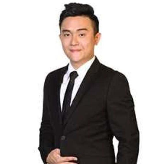 Mike Yap