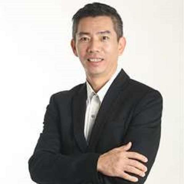 Alex Goh