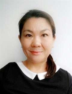 Caroll Ooi