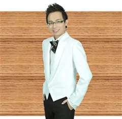 Forrest Lim