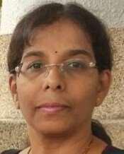 Savitri Rajagopal