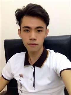 Iver Wong