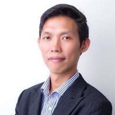 Max Teong