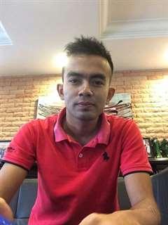 Muhamad Hairi
