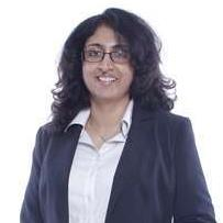 Geetha Padman