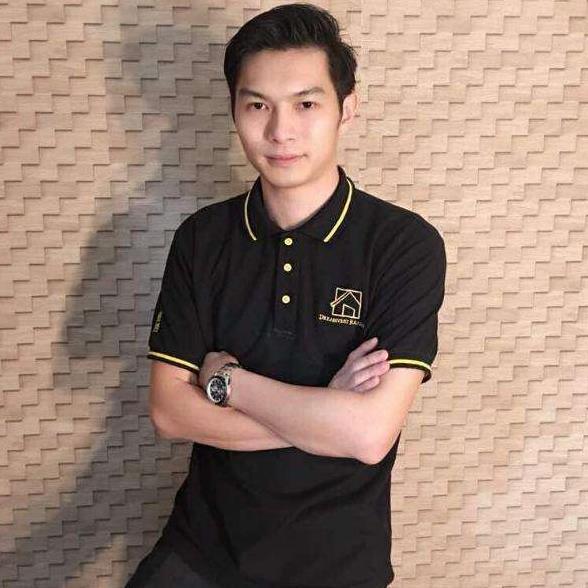 Darren Ee