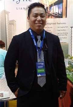 Desmond Chen