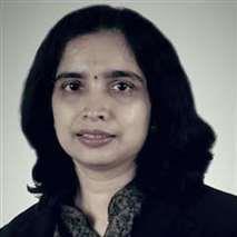 Priya K Sritharan