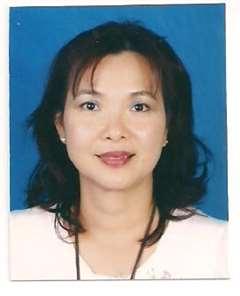 Felicia Yeong