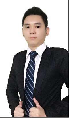 Johnson Wong