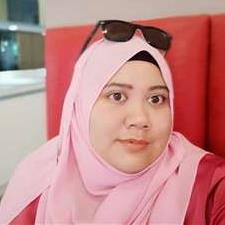 Norfasharina Hamid