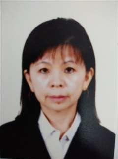 Mavis Lim
