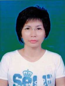 Christie Chong