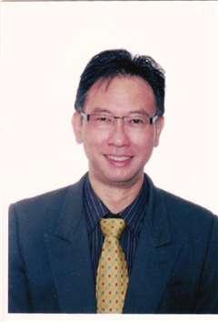 Albert Lim