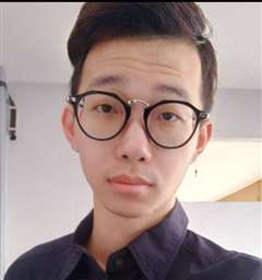 Jordan Leong