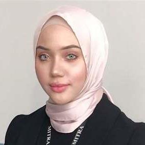 Lieyana Aripin