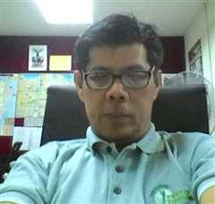 Lim Kim Beng