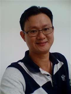 Kelvin Lian