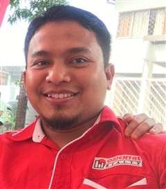 Safuan Rahman