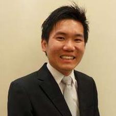Marcus Yee