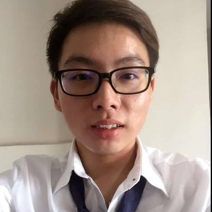 Terence Lok