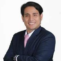 Farid Shamsuddin