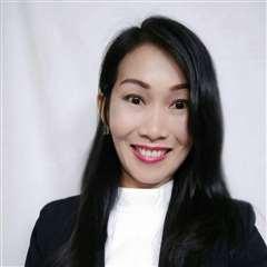 Catheryne Chau