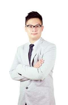 Alvin Fong