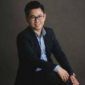 Angelo Wong