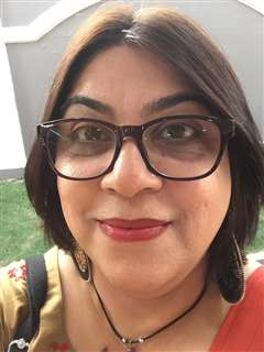 Sharmila Taluar