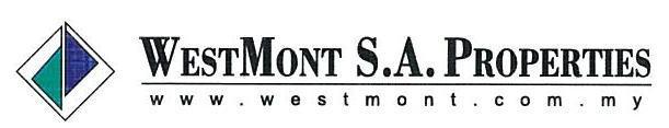 Westmont S.A. Properties