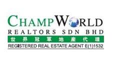 Champ World Realtors Sdn.Bhd (Puchong)