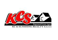 K C & SUNSHINE REALTY