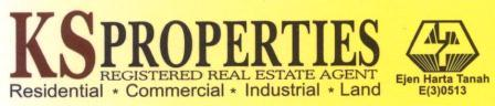 K S Properties - ceased operation