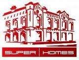 SUPER HOMES