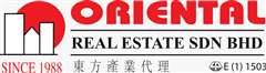 Oriental Real Estate Sdn. Bhd. - JB
