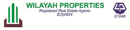 Wilayah Properties