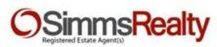 SIMMS REALTY