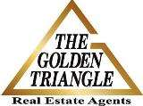 THE GOLDEN TRIANGLE REAL ESTATE AGENTS